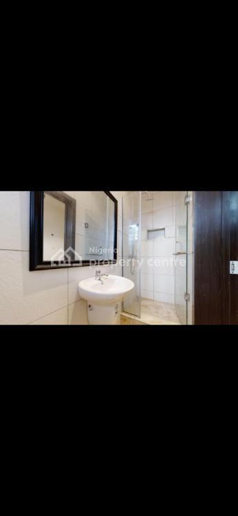 4 Bedroom Terraced Duplex with a Room Bq, Ikate Elegushi, Lekki, Lagos, Terraced Duplex for Sale