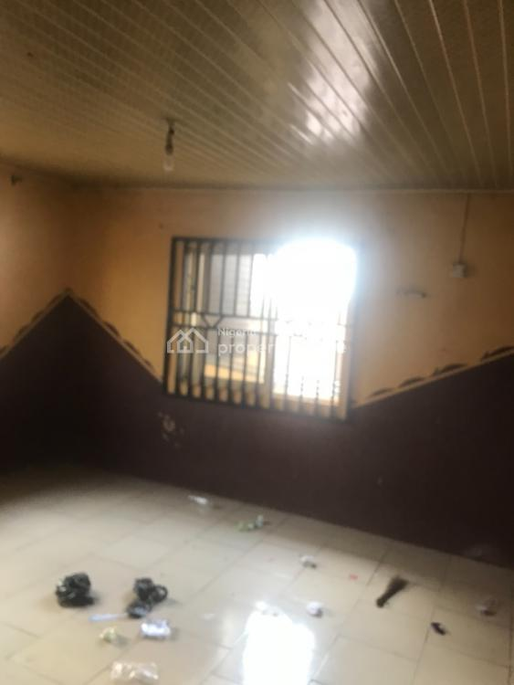 Luxury Self Contaied, Midetel Hotel, Major Salau, Agbowo, Ibadan, Oyo, Self Contained (single Rooms) for Rent