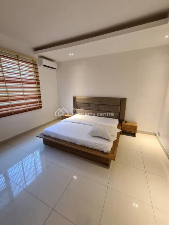 Luxury 1 Bedroom, Off Admiralty Way, Lekki Phase 1, Lekki, Lagos, Flat Short Let