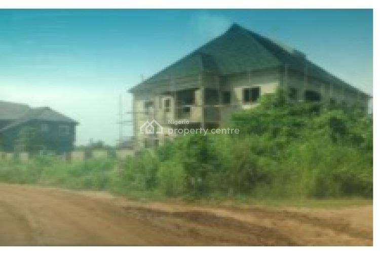 Full Plots with C of O in an Estate, Mainland Park Estate, Close to Redemption Camp, Mowe Town, Ogun, Residential Land for Sale