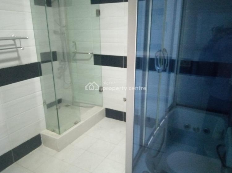 Tastefully Finished Property, Pinnock Beach Estate, Osapa, Lekki, Lagos, Detached Duplex for Sale