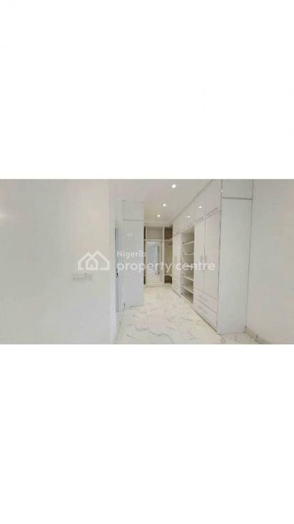 Exclusively 5 Bedroom Fully Detached Duplex, Ikate Elegushi, Lekki, Lagos, Detached Duplex for Sale