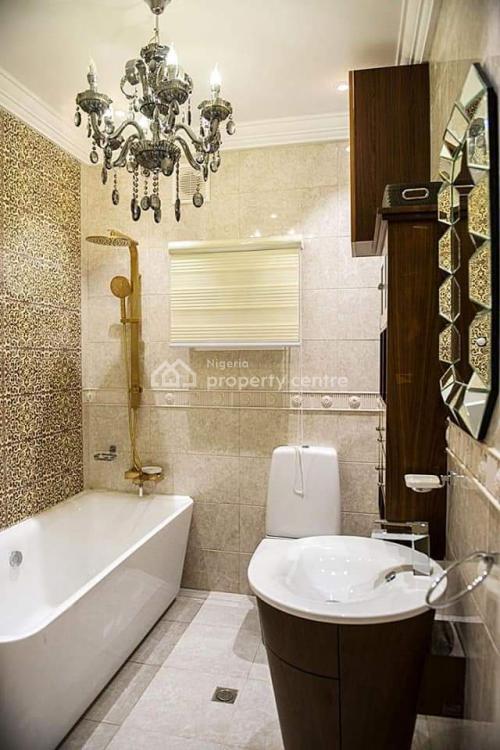 Geogeous 3 Bedroom Terrace with Maids Room, Milverton, Old Ikoyi, Ikoyi, Lagos, Terraced Duplex for Sale