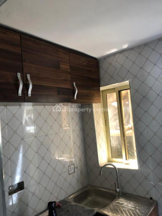 Lovely Spacious Studio Apartment, Opposite Shoprite, Sangotedo, Ajah, Lagos, Self Contained (single Rooms) for Sale
