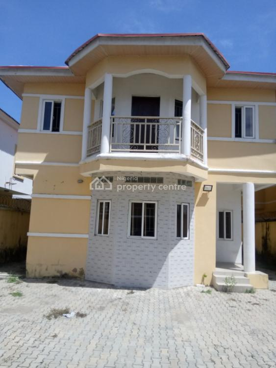 Room Self Contained, Admiralty Estate Estate Off Alpha Beach Road, Igbo Efon, Lekki, Lagos, Self Contained (single Rooms) for Rent