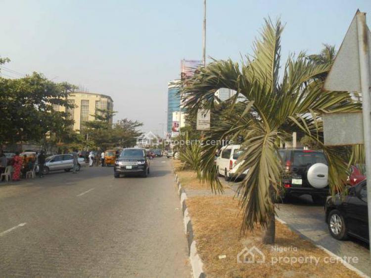 1200 Sqm Land, Rahmon Okenne, Victoria Island (vi), Lagos, Mixed-use Land for Sale