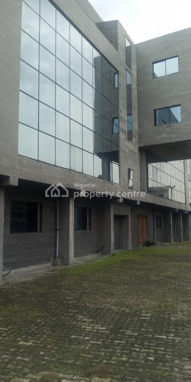 a Serviced Open Plan Office Complex., Gra Phase 2, Port Harcourt, Rivers, Plaza / Complex / Mall for Rent