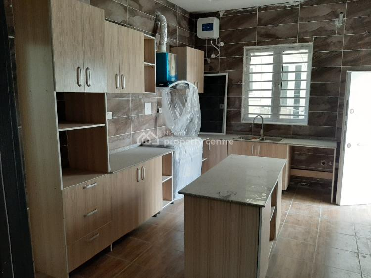 5 Bedroom Fully Detached Duplex with a Room Bq, Ajah, Lagos, Detached Duplex for Sale