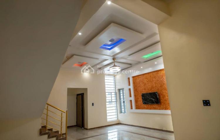 4 Bedrooms Semi Detached, Lekki Phase 2, Lekki, Lagos, Semi-detached Duplex for Sale