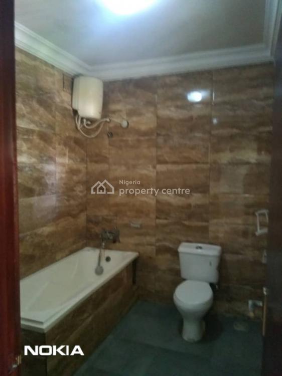 Luxury 4 Units of Four Bedroom Semi Detached Duplex with Excellent Facility, Road 2, Ocean Bay Estate Chevron., Lekki Phase 1, Lekki, Lagos, Flat for Rent