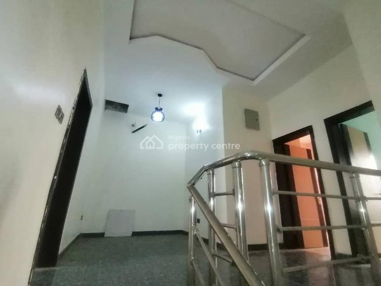 Luxury 4 Bedroom Duplex with Excellent Facilities, Chevron Alternative Estate., Lekki Expressway, Lekki, Lagos, Flat for Rent