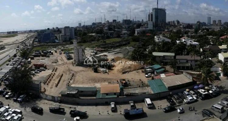 20,000sqm Land, Facing Eko Atlantic, Ahmadu Bello Way, Victoria Island (vi), Lagos, Mixed-use Land for Sale