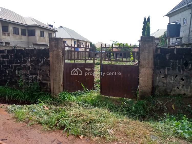 2 Plots of Dry Land, Trans Ekulu, Enugu, Enugu, Residential Land for Sale
