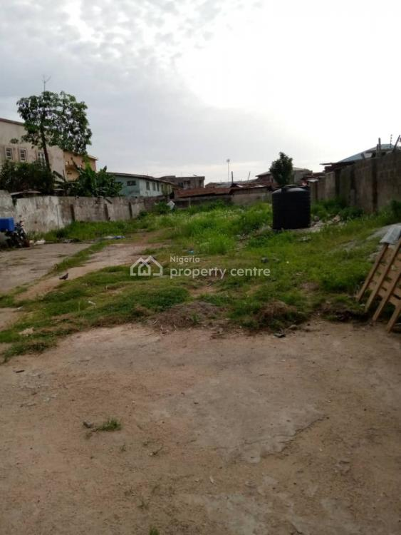 1167.483sqm Commercial Bareland, Olowu, Off Awolowo Way, Ikeja, Lagos, Commercial Land for Sale