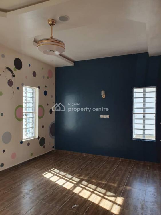4 Bedroom Semi Detached Duplex Smart and Switch Less House, Orchid Road, Lekki, Lagos, Detached Duplex for Sale