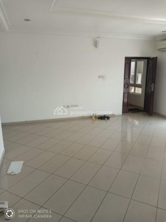 Fully Service 3 Bedrooms Flat. with 24/7 Power, Off Palace Road, Oniru, Victoria Island (vi), Lagos, Flat for Rent