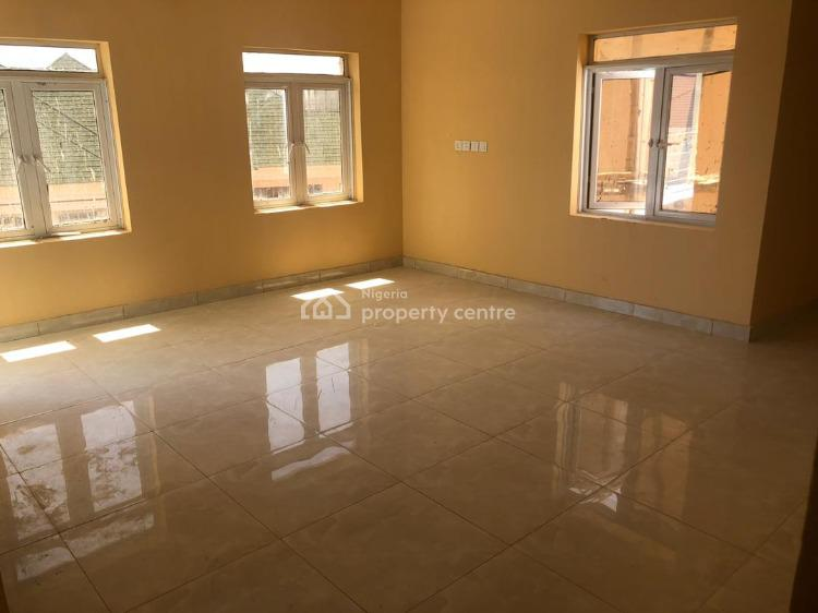 5 Bedroom Fully Detached Duplex Beautifully Finished, Caldestral Luigi, Life Camp, Abuja, Detached Duplex for Sale