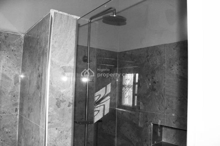 Executive Serviced 3 Bedroom Apartment in a Secure Estate, Lekki County Homes Estate, Megamond, Ikota, Lekki, Lagos, Flat for Sale