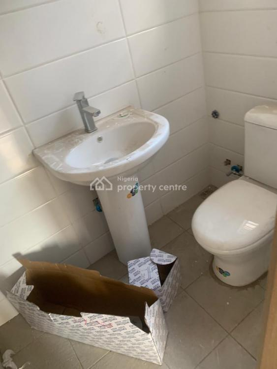 3 Bedroom Terrace Duplex, Phase 2, Gra, Magodo, Lagos, Terraced Duplex for Sale