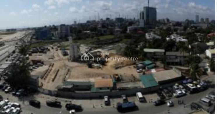 2000 Square Meter Land, Thompson Avenue, Old Ikoyi, Ikoyi, Lagos, Mixed-use Land for Sale