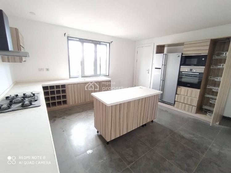 Luxury 4 Bedroom Penthouse, Old Ikoyi, Ikoyi, Lagos, Flat for Rent