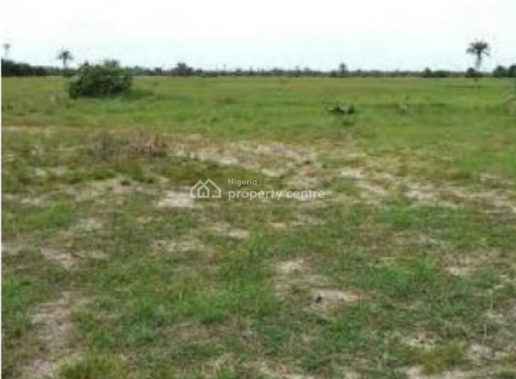 2000 Square Meter Land, Lugard Avenue, Old Ikoyi, Ikoyi, Lagos, Mixed-use Land for Sale