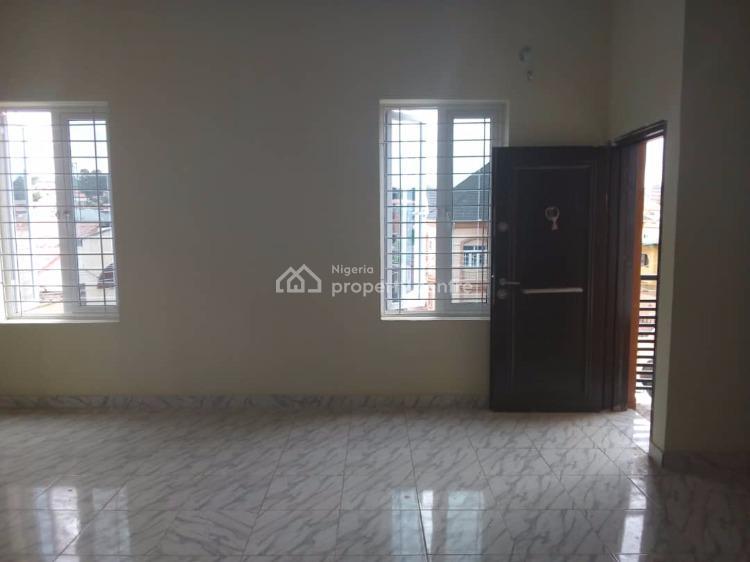 New 4 Bedroom Fully Detached, Ogundana Hilton Estate ., Allen, Ikeja, Lagos, Detached Duplex for Sale