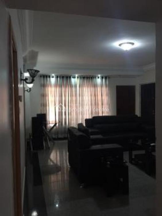 3 Bedroom Mansionette Apartment, 1004 Estate, Ozumba Mbadiwe Road, Victoria Island Extension, Victoria Island (vi), Lagos, Flat for Sale