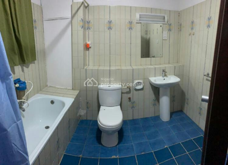 Furnished 3 Bedroom Flat in an Serene Environment, Victoria Island Extension, Victoria Island (vi), Lagos, Flat for Rent