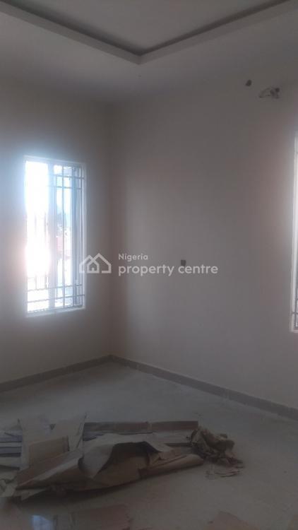 New 4 Bedroom Semi Detached Duplex with Bq, Ogundana, Hilton Estate, Allen, Ikeja, Lagos, Semi-detached Duplex for Sale