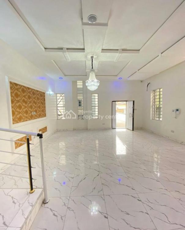 Luxury 4 Bedroom Semi Detached Duplex with Exquisite Facilities, Ikota Villa, Ikota, Lekki, Lagos, Semi-detached Duplex for Sale