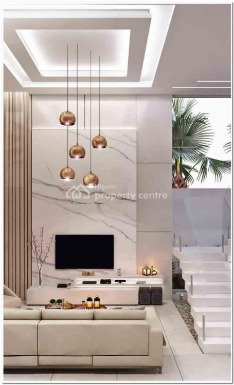 Luxury 5 Bedrooms Maisonette  Duplex + Bq with 12 Months Payment Plan, Banana Island, Ikoyi, Lagos, Block of Flats for Sale