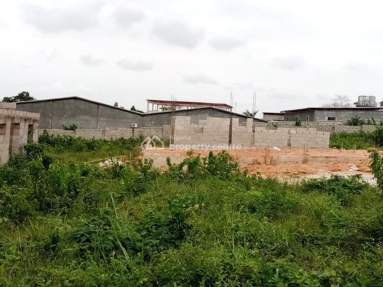 Oasis Garden Epe, Oasis Garden, Poka, Epe, Lagos, Residential Land for Sale