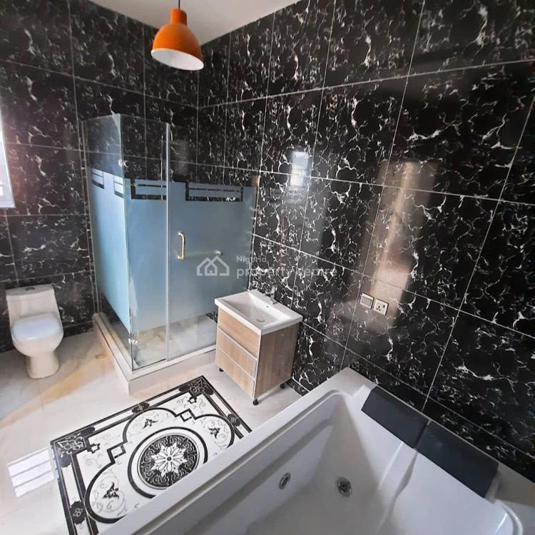 Luxury 4 Bedroom Detached Duplex, Lekki Phase 1, Lekki, Lagos, Detached Duplex for Sale