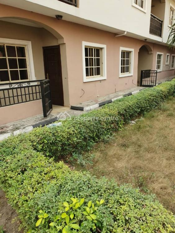 4 Units of 3 Bedroom Flats with Swimming Pool, Off Admiralty Way., Lekki Phase 1, Lekki, Lagos, Block of Flats for Sale