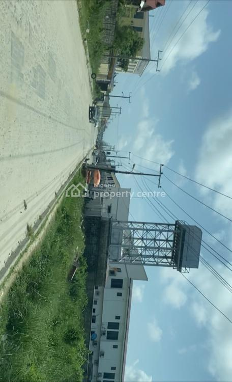 3048sqm Land, Opposite 4 Points By Sheraton Hotel, Oniru, Victoria Island (vi), Lagos, Mixed-use Land for Sale