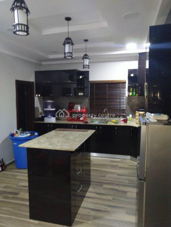 Luxuriously Finished and Beautifully Furnished 5 Bedroom Duplex, Ada George Road, Port Harcourt, Rivers, Detached Duplex for Sale