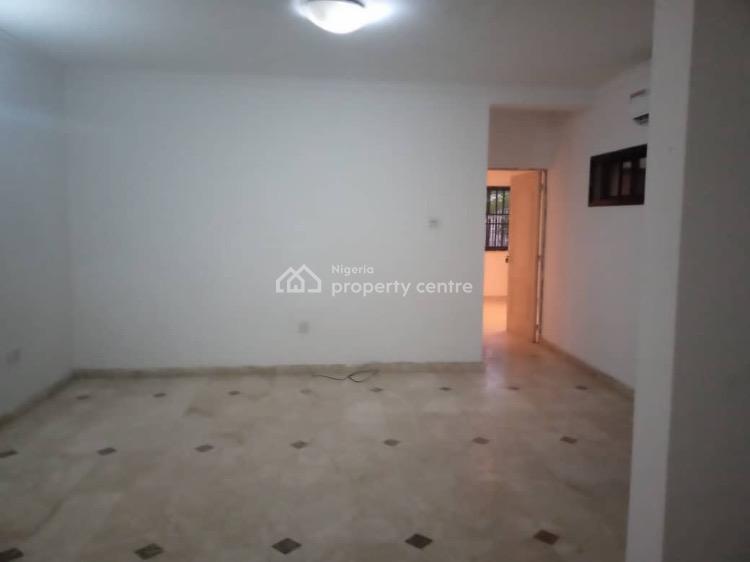4 Bedroom Terraced House with Bq, Okotie Eboh  Street, Ikoyi, Lagos, Terraced Duplex for Rent
