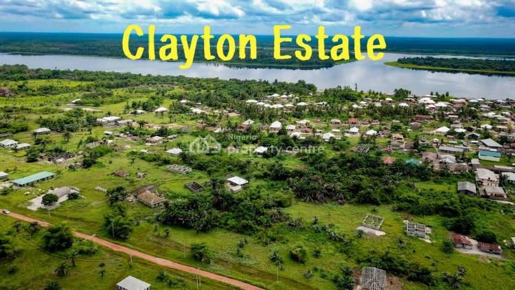 Dry Land for Investments Now Available in The Next Hub of Africa, Ode-omi, Free Trade Zone, Clayton Estate, Okun Imedu, Ibeju Lekki, Lagos, Commercial Land for Sale