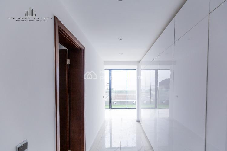 Newly Built 4 Bedroom Detached House, Pinnock Beach Estate, Osapa, Lekki, Lagos, Detached Duplex for Sale