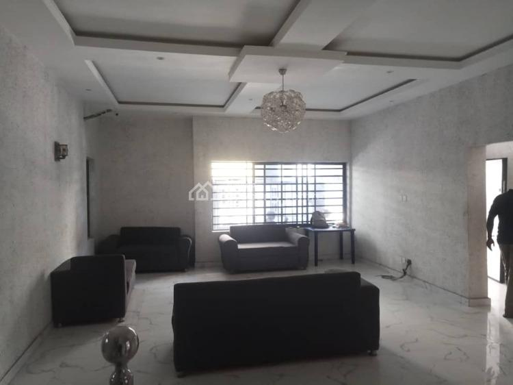 5 Bedroom Fully Detached House with Bq and Ample Parking Space, Ikate Elegushi, Lekki, Lagos, Detached Duplex for Sale