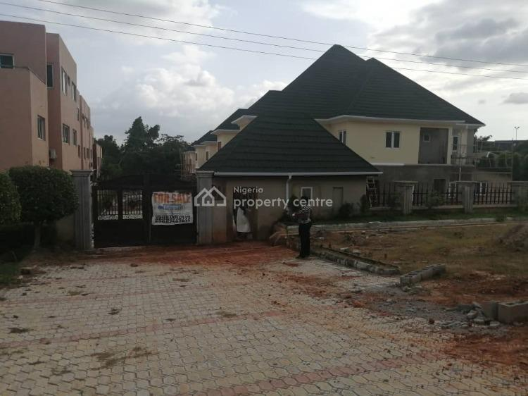 6 Units of 4 Bedroom Terrace Houses, By Stella Maris, Jabi, Abuja, House for Sale