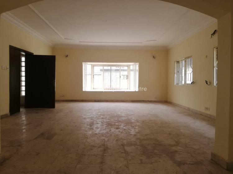 Spacious 5 Bedroom Detached House, Lekki Phase 1, Lekki, Lagos, Detached Duplex for Rent
