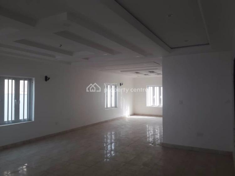 Brand New 4 Bedrooms Fully Detached Duplex with a Maids Room, Suncity, Galadimawa, Abuja, Detached Duplex for Sale