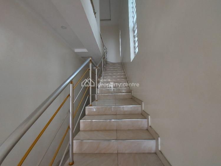 Brand New and Luxuriously Finished 5 Bedroom Detached House with Bq, Oral Estate, Lekki, Lagos, Detached Duplex for Sale