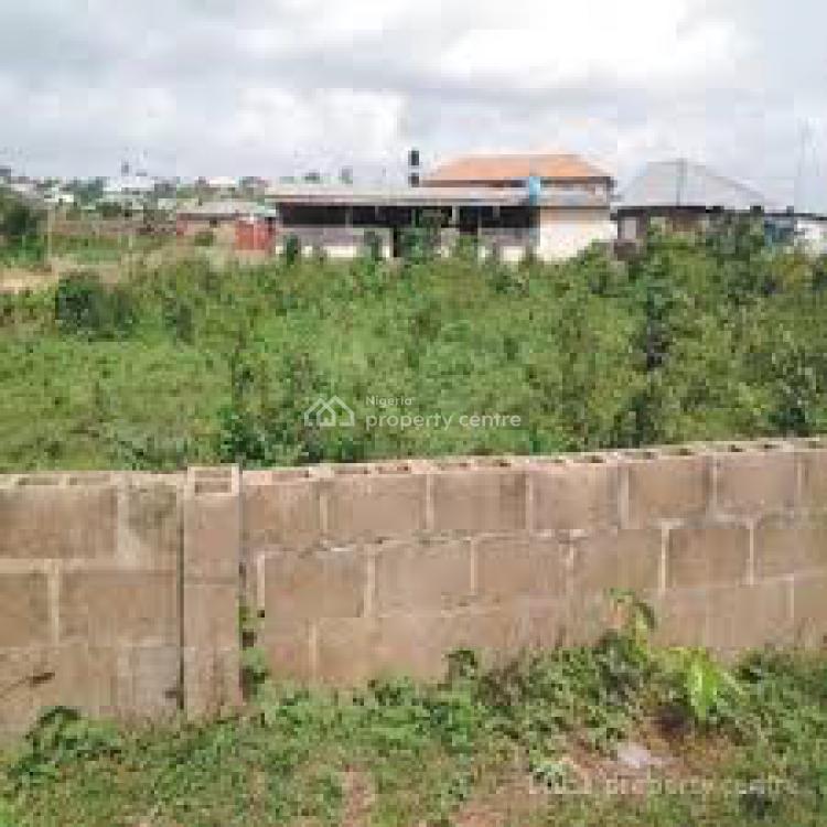 Land of 1000sqm + Structure, Herbert Macaulay Way, Alagomeji, Yaba, Lagos, Commercial Land for Sale