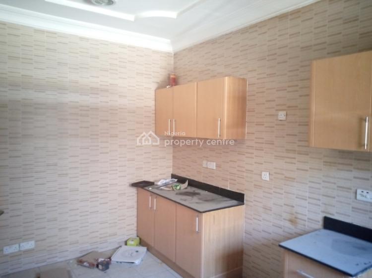 Newly Renovated 4 Bedroom Terraced Duplex, Lekki Phase 1, Lekki, Lagos, Terraced Duplex for Rent