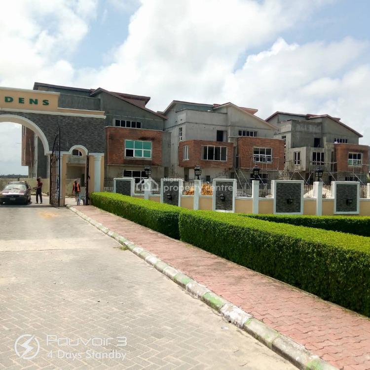Land, Rehoboth Park and Gardens( Ocean View) Beside Dangote Refinery, Ibeju Lekki, Lagos, Land for Sale