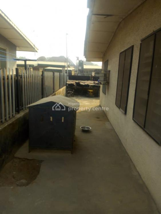 Bungalow on 500sqm, Satellite Town, Festac, Amuwo Odofin, Lagos, Detached Bungalow for Sale