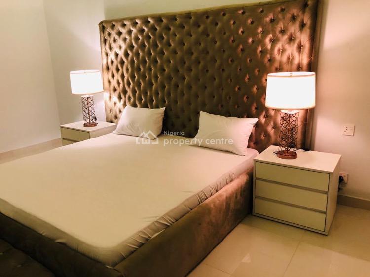 4 Bedroom Terraced Duplex, Ikate Elegushi, Lekki, Lagos, Terraced Duplex Short Let